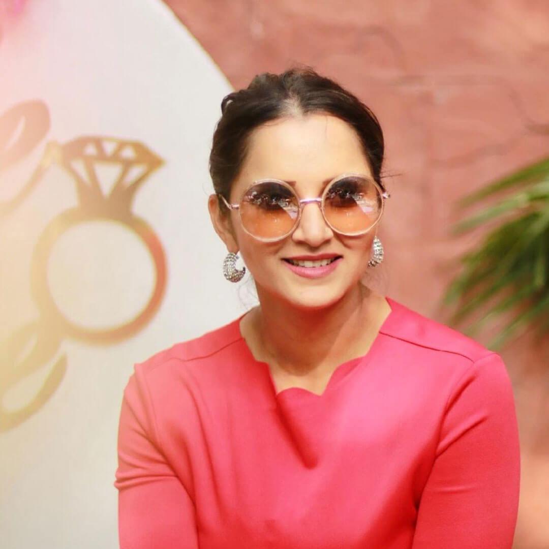 Sania Mirza Picture 1