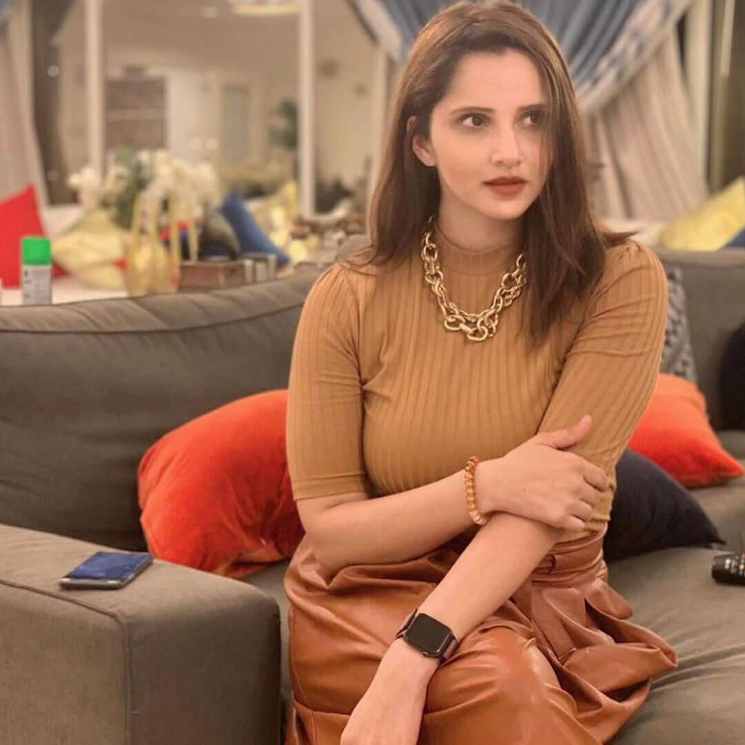 Sania Mirza Picture 4