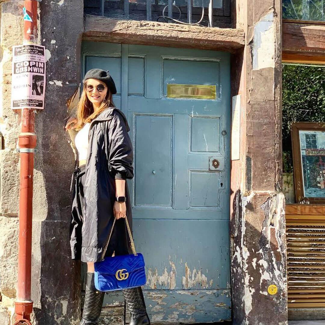 Sania Mirza Picture 5