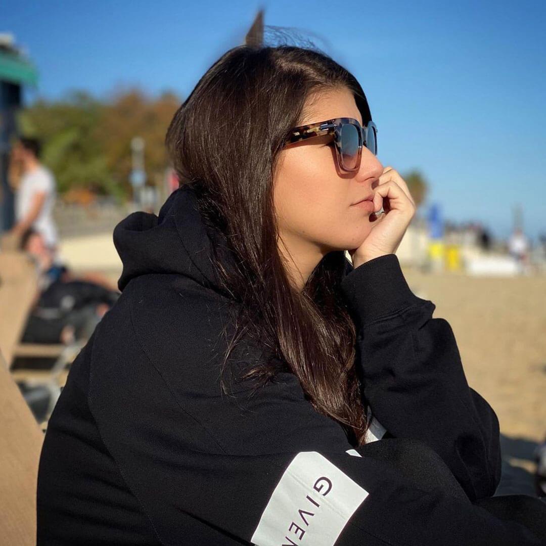 Sorana Cirstea Picture 5