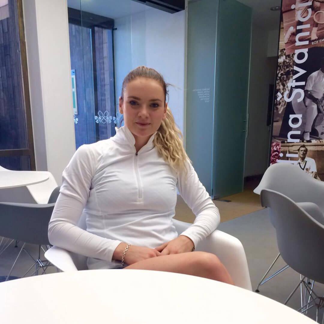 Tereza Martincova Picture 3